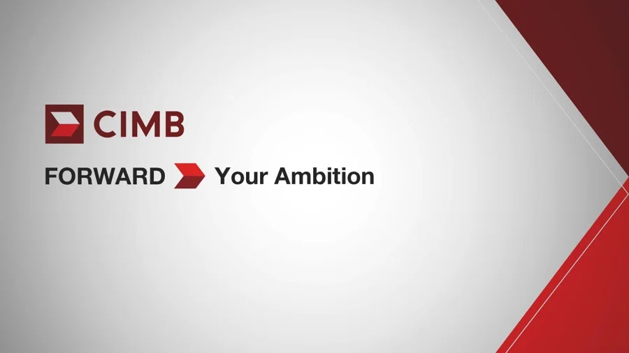 CIMB: Forward
