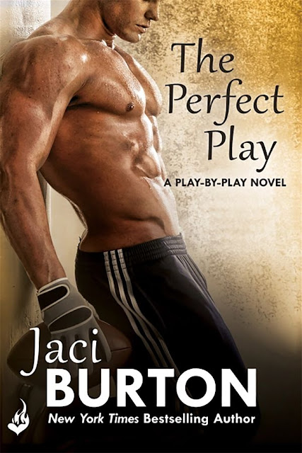 The perfect play | Play by play #1 | Jaci Burton