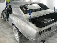 comment enlever de la peinture sur carrosserie de voiture