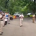 कोरोनावर मात करत योद्धे परतले कर्तव्यावर, सहकार्यांनी पुष्पवर्षाव करून केले स्वागत