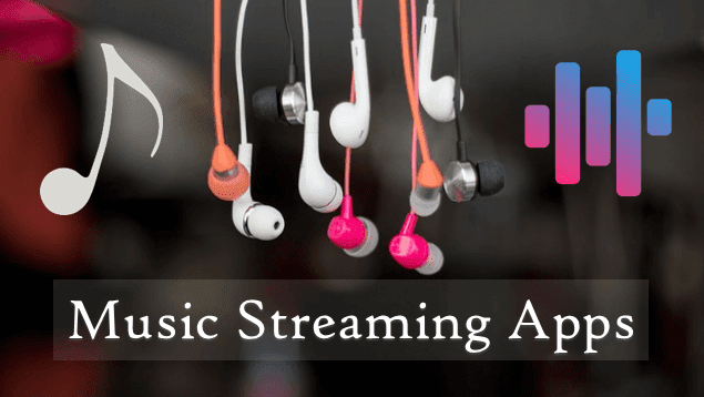 9 Music Streaming Apps Hypes Trend In 2019