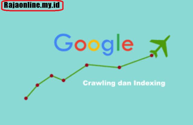 Blog baru susah terindex Google?