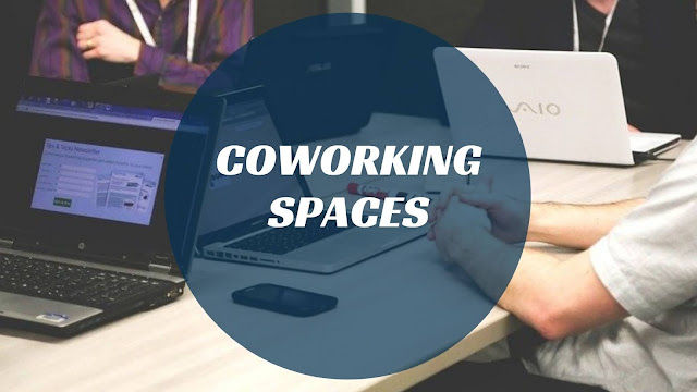 coworking spaces tips