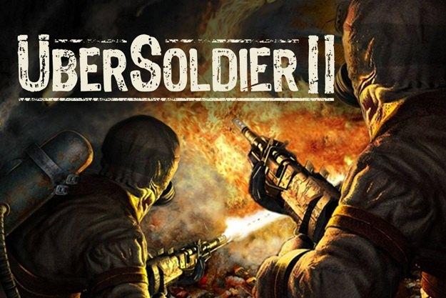 [Προσφορά]: Δωρεάν το πολεμικό παιχνίδι πρώτου προσώπου UberSoldier 2