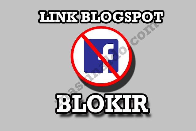 Cara membuka URL Yang di Blokir facebook ala mas rinaldo