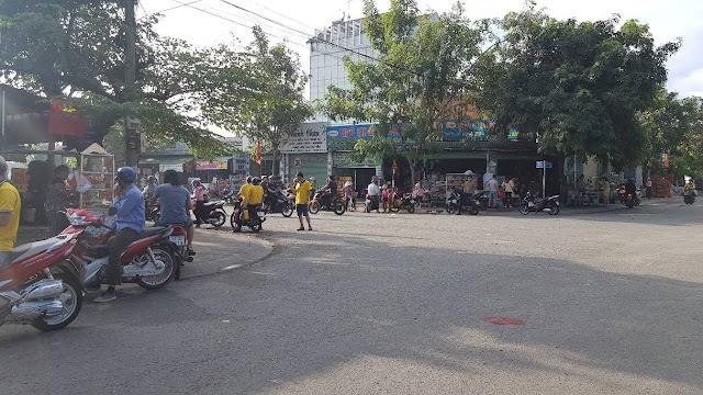Lô góc D12 N7 đẹp long lanh. Phú Mỹ, P. Phú Tân, Thủ Dầu Một