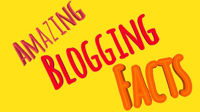 Amazing facts about blogging lawzikk.com