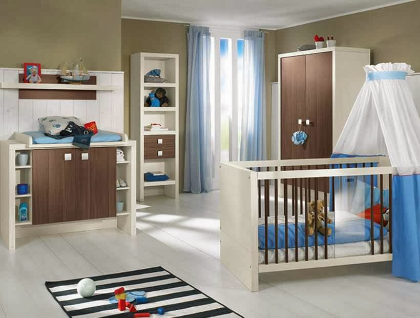 Small Children Room Ideas for Boys