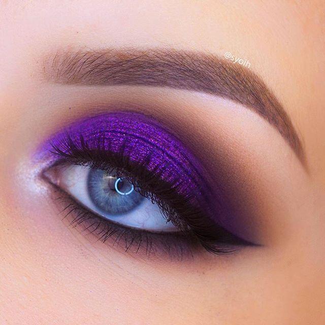trucco-occhi-ultra-violet