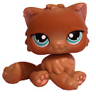 Littlest Pet Shop Seasonal Persian (#238) Pet