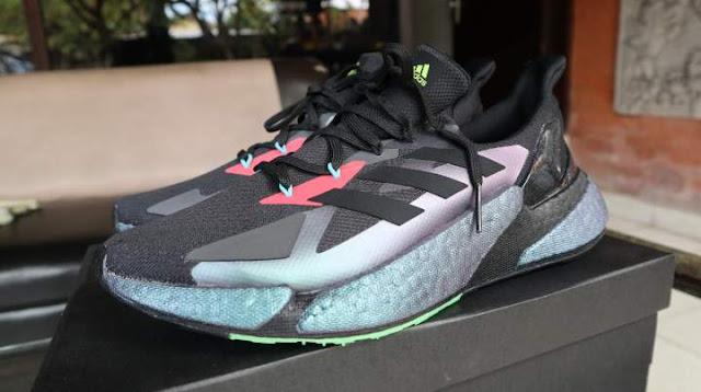 Adidas X9000l4 Indonesia