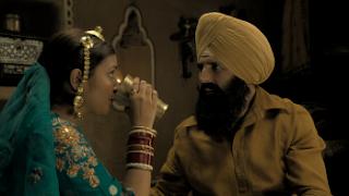 Download Kesari (2019) Full Movie 480p Bluray | MoviesBaba 1