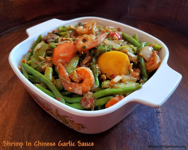 images of Shrimp In Chinese Garlic Sauce / Chinese Shrimp Stir Fry / Garlic Shrimp / Chinese Garlic Shrimp