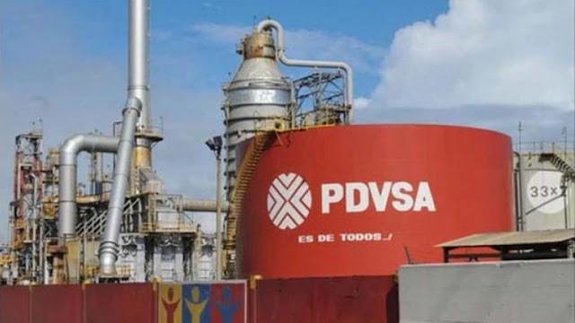 EEUU ordenó a empresas extranjeras y refinerías que detengan sus negocios con el régimen de Maduro