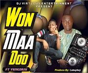 DJ virtuous fr youngdrix _ won ma do