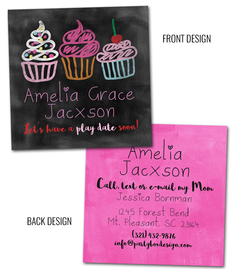 http://www.partyboxdesign.com/item_1975/Cupcake-Calling-Card.htm