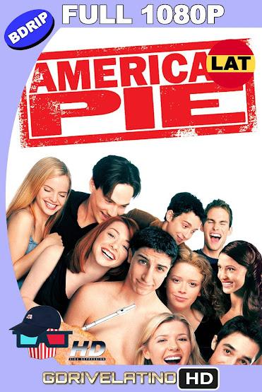 American Pie (1999) UNRATED BDRip 1080p Latino-Ingles MKV