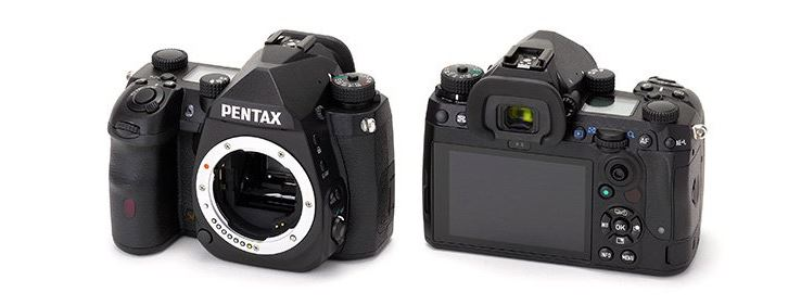 Flagship Pentax K APS-C format SLR camera may come out later than expected