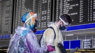 WHO says travel bans cannot be kept up indefinitely