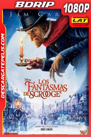 Los fantasmas de Scrooge (2009) 1080p BDrip Latino – Ingles