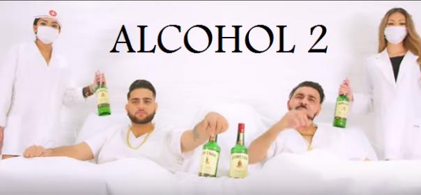 Alcohol 2 Lyrics