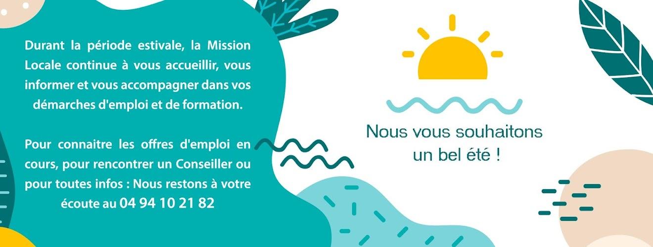 Mission Locale de la Seyne sur Mer