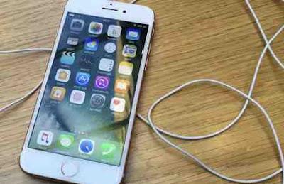 melakukan reset iphone secara aman