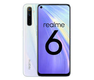 Realme 6 price in Bangladesh & Full Specifications