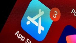 تسمح Apple أخيرًا للمستخدمين بتقييم تطبيقاتها المثبتة مسبقًا