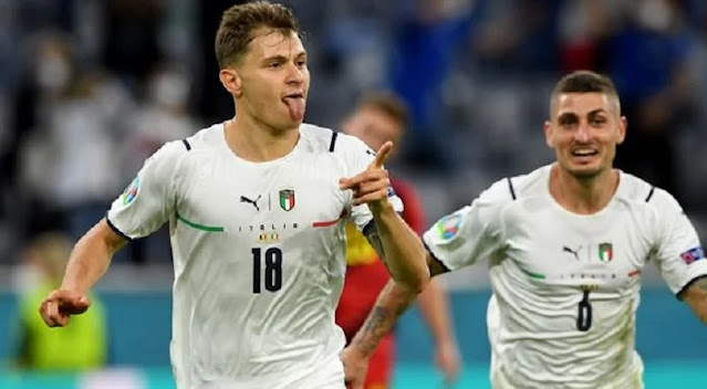 Italy - Spain: Where to watch the match on streaming? Chainand more.
