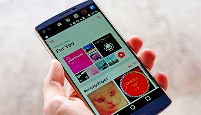 Cara Menjalankan Apple Music di Android