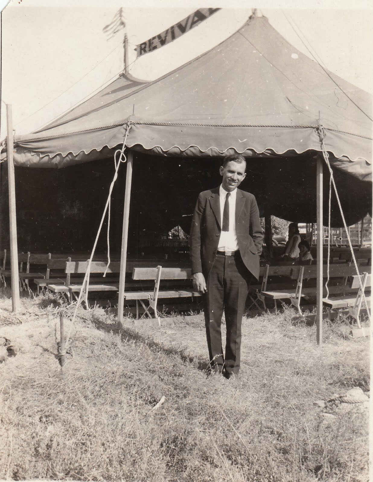 Revival Tent old time religion Snapshot collection Jim Linderman.   & old time religion by Jim Linderman: Revival Tent old time religion ...