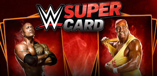 WWE Supercard Hack