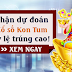 Soi cầu XS Kon Tum 22/04/2018 - Chốt bạch thủ 3 miền chuẩn xác