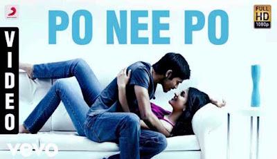 Po Nee Po Lyrics and video Song