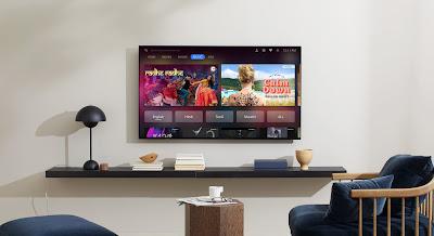 A OnePlus apresentou a OnePlus TV Q1 e OnePlus TV Q1 Pro