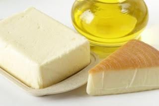 Butter oil health benefits