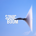 SONIC BOOM - Sean C. Johnson   @SeanCJohnson