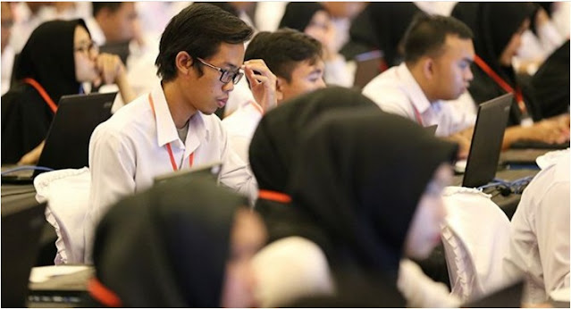 Gaji Perdana CPNS 2019 Cair Desember, PPPK Bagaimana?
