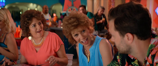 Barb and Star Go to Vista Del Mar 1080p latino