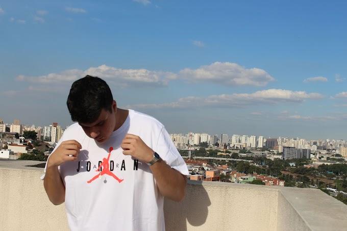 """DANTASS apresenta toda sua correria na mixtape """"Ano Um"""", ouça"""