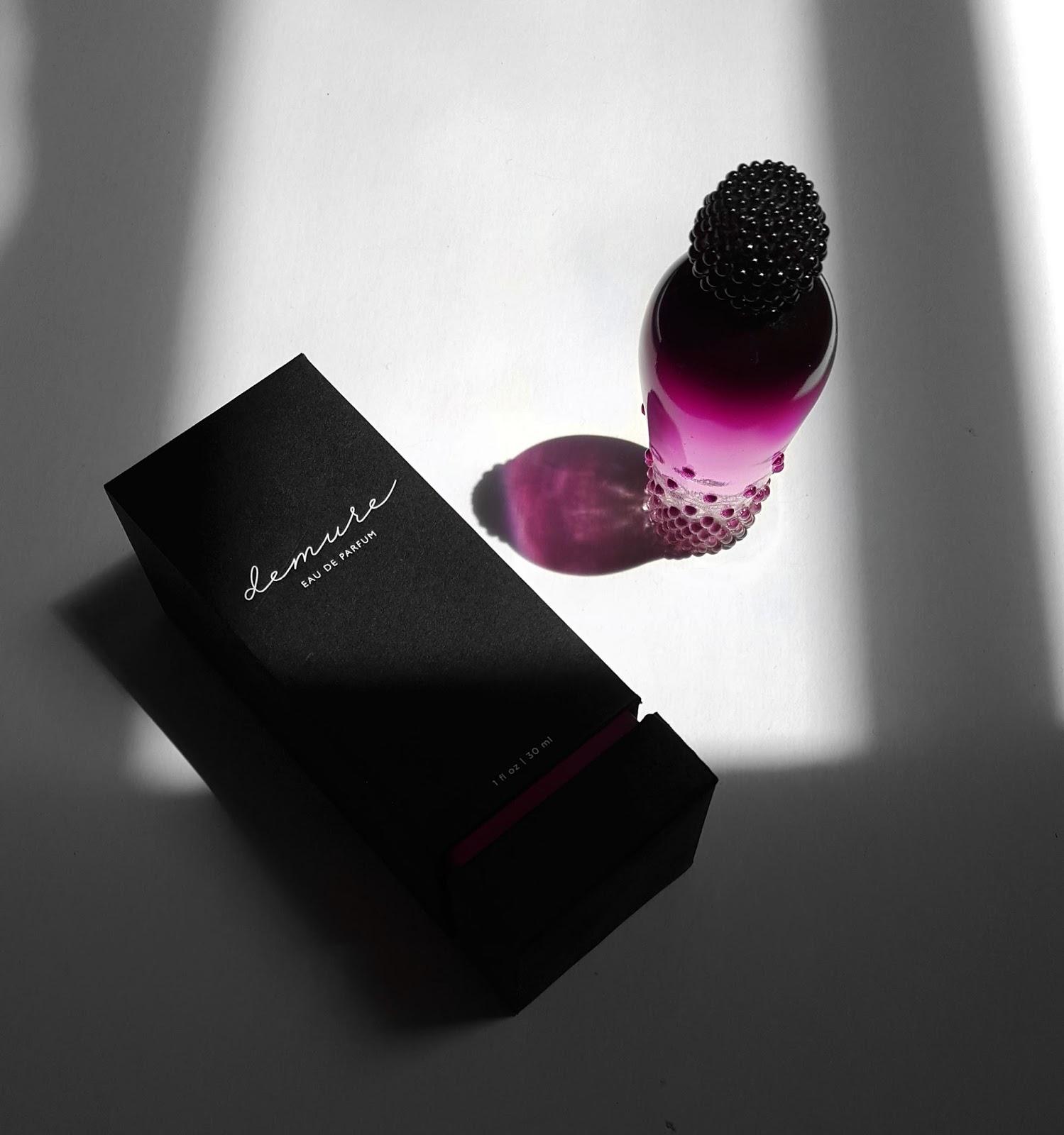 Eau De Perfume Meaning