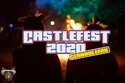 CastleFest 2020 geannuleerd