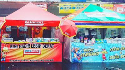 Kadishub Kota Palembang Tegaskan Parkir di Alfamart dan Indikator Gratis