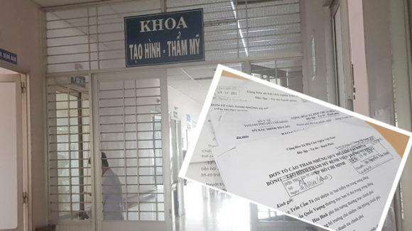 Sai phạm tại Bệnh viện Trưng Vương: Quản lý nhập nhèm, bác sĩ chia nhau tiền tỉ