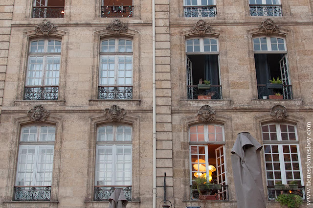 Burdeos Bordeaux Viaje Francia a Bretaña y Normandía
