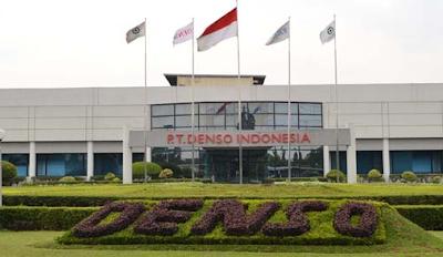 Lowongan Kerja Besar-besaran PT Denso Indonesia Bekasi