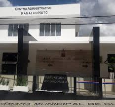 Câmara Municipal de Guarabira divulga pauta da seção desta terça-feira 29 em sua primeira seção que será realizada na cede da OAB Guareabira