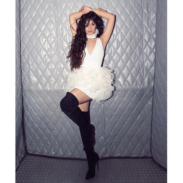 Camila Cabello Photos