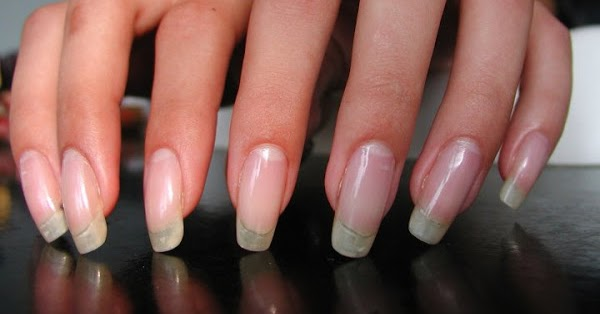 Real Asian Beauty How To Make Nails Grow Stronger And Longer